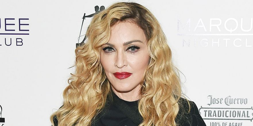 Madonna'nın kan donduran anısı