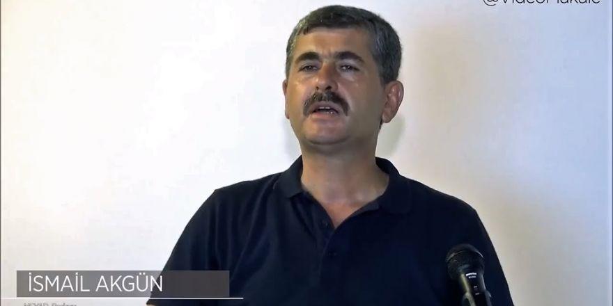 """İsmail Akgün ile Video Makale 1 """" Büyük Türkiyenin Prangaları ve Mobbing İlleti """" 1"""