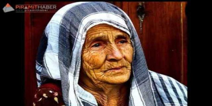 Özay Gönlüm - Ninemin Mektubu