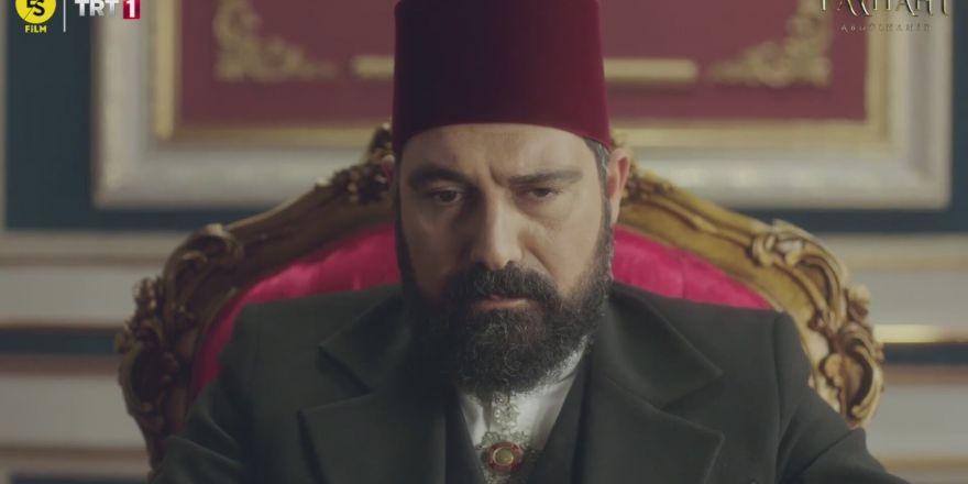 Din Tüccarlığı Yapanın Dini Yoktur Payitaht Abdülhamid