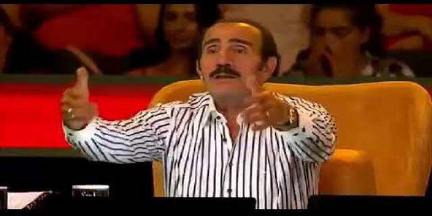 Mustafa Keser- Diyarbakır Fıkrası