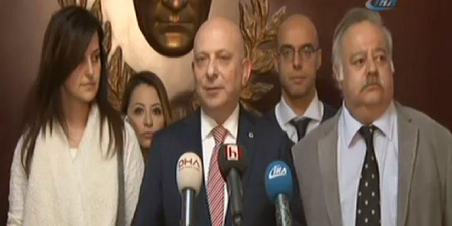Prof. Dr. Erkan İbiş, Deniz Baykal hakkında açıklama yaptı