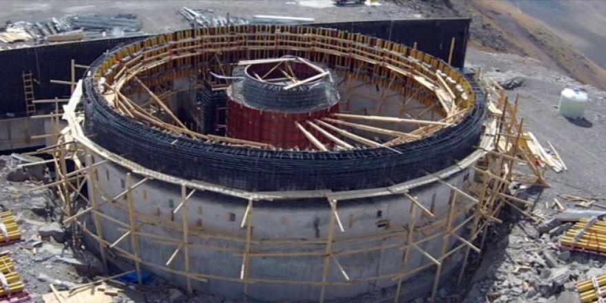 Avrupa'nın en yüksek çözünürlüklü teleskobu olacak