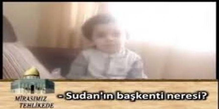 Lübnanlı Küçük Hasan İsrail diye bir yer yok